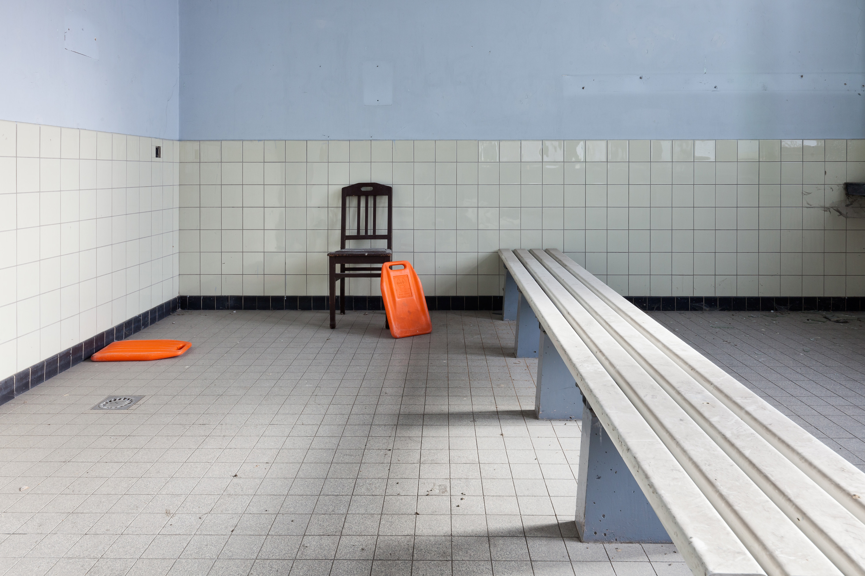 photo by Bert Vereecke for photoseries Please, be seated.